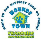 Hounds Town at Fort Myers Home Show